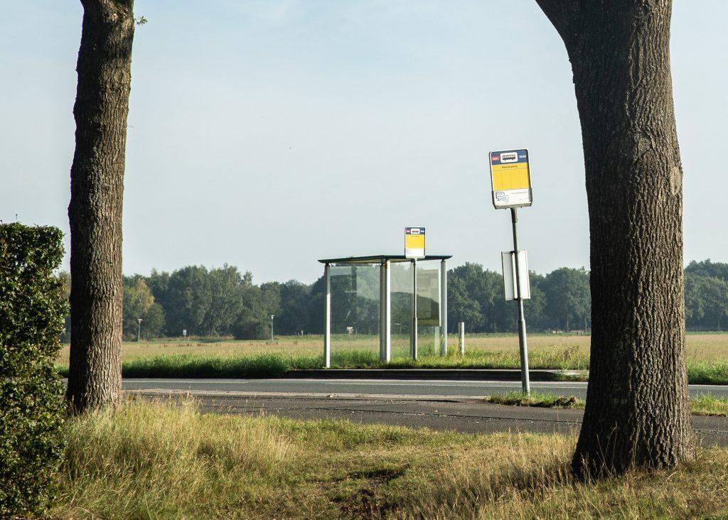 Openbaar vervoer op het platteland